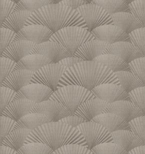 papier peint plissé wall & deco