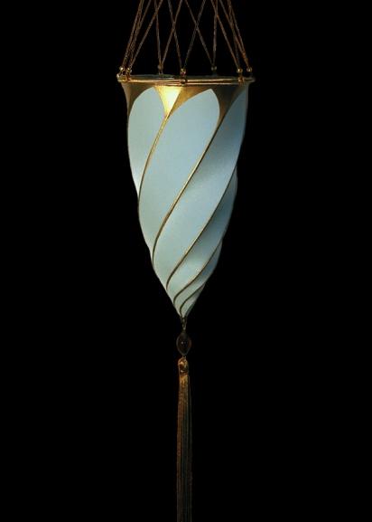 lanterne Fortuny