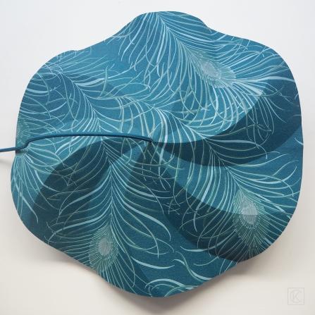 DIY-lampe-papier-chantilly-kraftandcarat-12bdbleu