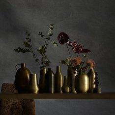 vase laiton nordal