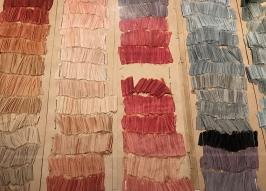 colorama plissé delphos