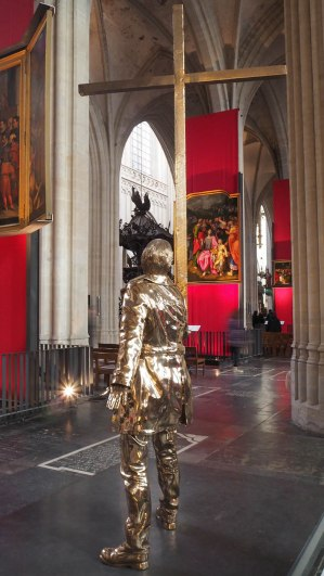 cathedrale jan fabre