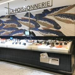 bonne adresse, la grande épicerie passy mosaïque
