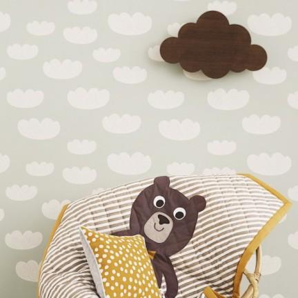 papier-peint-cloud-enfant-ferm-living