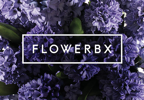 atelier floral flowerbx