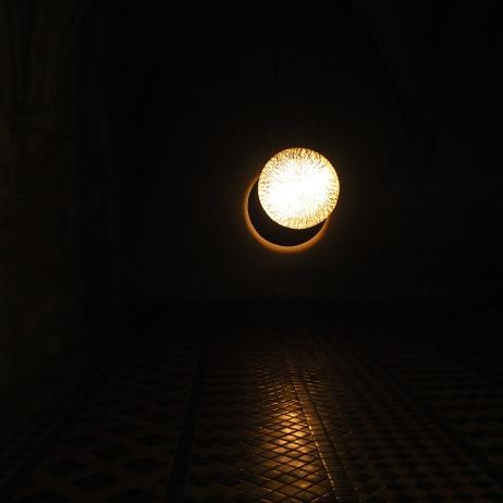 D'un soleil à l'autre, abbaye maubuisson, stéphane thidet