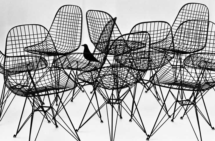 DKR-1953-Photograph-Charles-Eames-740