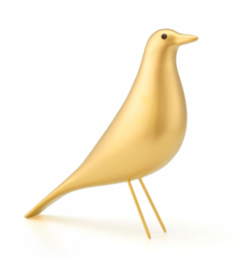 oiseau-eames-or-gold-bird-kc