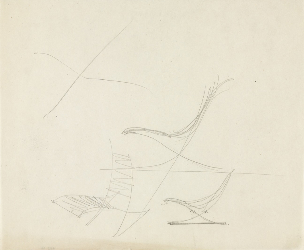 MoMA-Barcelona-Chair-Sketch-1060